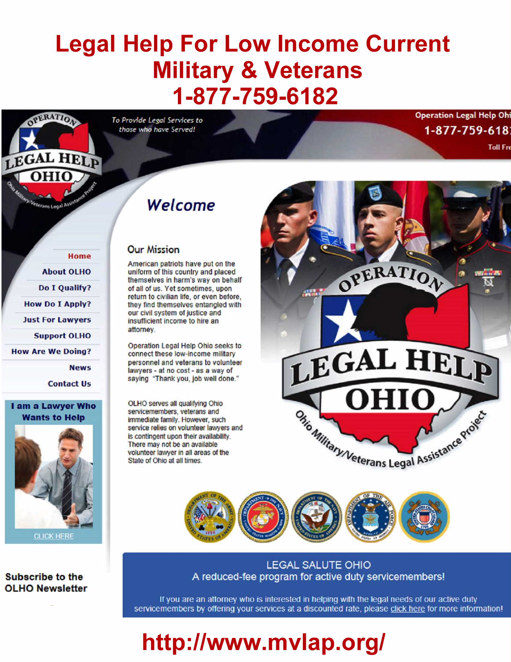 Legal Help Ohio 1 Sheet - CDC Done - 5-015